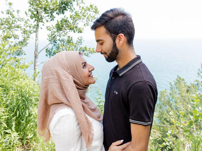 Ali & Ilham