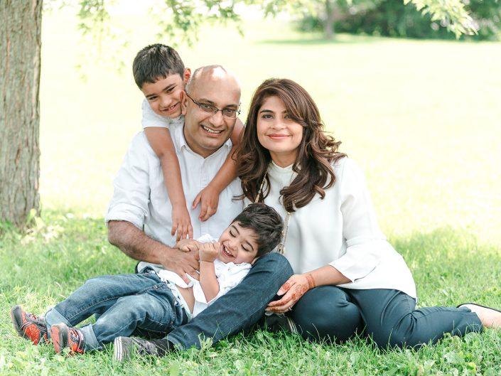 Kaba Family