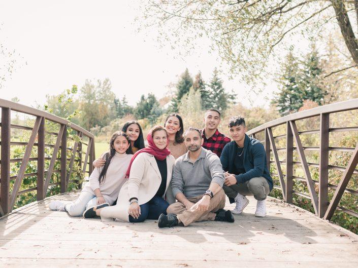Khwaja Family