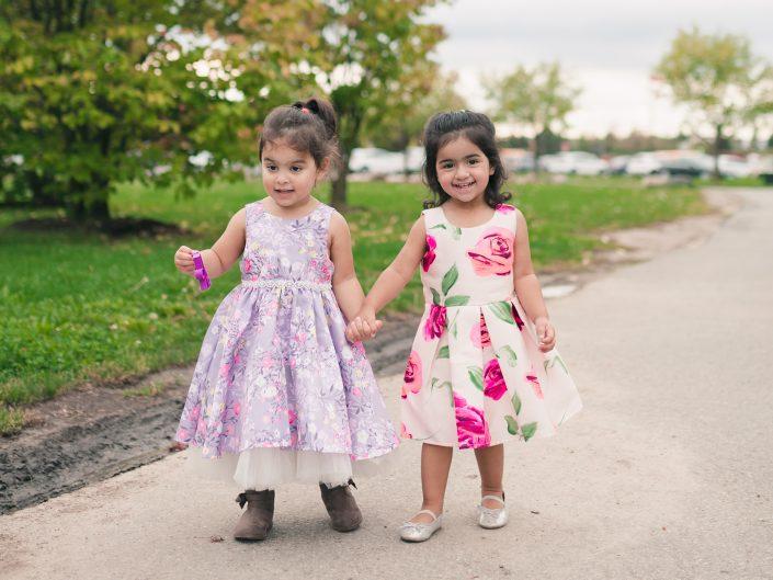 Aaima & Ayla